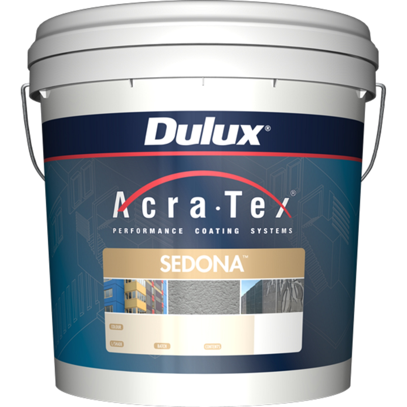 Dulux® Acratex Sedona
