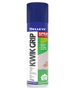 KwikGrip Contact Adhesive